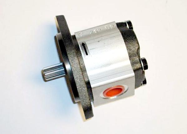 Parker w900 pump for electric motor cottrell trailers for Parker pumps and motors